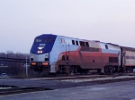 Amtrak 115